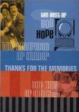 The Best Of Bob Hope - Thanks For The Memories [VHS]