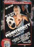 Monstrosity / Graverobbers (Dead Mate)