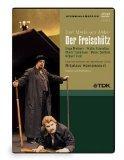 Weber - Der Freischutz / Seiffert, Nielsen, Salminen, Hartelius, Polgar, Vogel, Harnoncourt,...