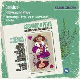 Cologne Collection - Norbert Schultze: Schwarzer Peter