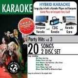 ASK-97 Karaoke: Party Hits with Karaoke Edge, Lady Gaga, Rihanna, Alicia Keys, Taylor Swift,...