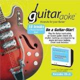 Guitaraoke: Karaoke for your guitar ASKG-001 Vol 1 (Toby Keith, Bob Dylan & Sheryl Crow)