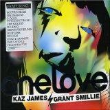 Onelove 3: Mixed By Kaz James & Grant
