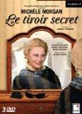 Le Tiroir Secret - Michele Morgan - 3 DVD (French only)