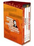 Cutting Edge Comedy Collection