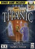 Hidden Mysteries: Titanic - Secrets of the Fateful Voyage / The White House - PC