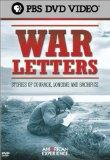 War Letters - Stories of Courage, Longing and Sacrifice