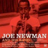 Joe Newman and His Band . The 1954-1955 Vanguard, Storyville & Jazztone