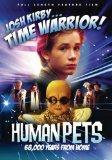 Josh Kirby:Human Pets