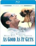 As Good As It Gets [Blu-ray]