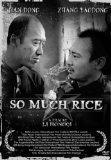 So Much Rice
