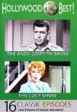 Hollywood Best! Andy Griffith Show & The Lucy Show