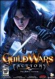 Guild Wars Factions Pre-sale Disk [Does not contain full game] - PC