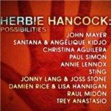 Herbie Hancock : Possibilities (DVD / CD)