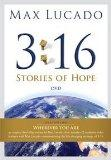 Max Lucado 3:16 -- Stories of Hope [DVD]