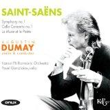 Saint-Saens: Cello Concerto, Symphony No.1