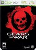 Gears Of War Collector's Edition -Xbox 360