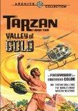 Tarzan And The Valley Of Gold (1965)