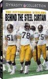 NFL: Pittsburgh Steelers - Behind the Steel Curtain