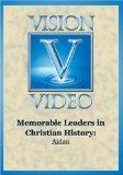 Memorable Leaders in Christian History: Aidan (d. 641)