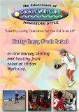 CTV12 Nutty Cutty Fruit Salad