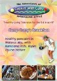 CTV19 Camp Cutty's Breakfast