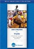 2005 NCAA(r) Division I Men's Lacrosse Semi-Final - Johns Hopkins vs. Virginia