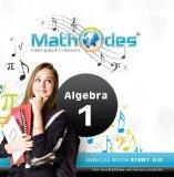 MathOdes: Etching Math in Memory: Algebra l