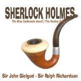Sherlock Holmes - The Yatsley Case & The Blue Carbuncle Jewel