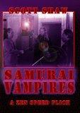 Samurai Vampires A Zen Speed Flick