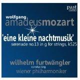 'Eine Kleine Nachtmusik' Serenade No.13 in g for Strings, K525 (Mozart)