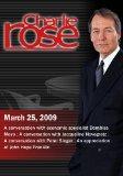 Charlie Rose - Dambisa Moyo/Jacqueline Novogratz/Peter Singer/John Hope Franklin (March 25, ...