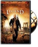 I Am Legend (Full-Screen Edition) [DVD]