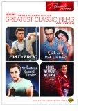 TCM Greatest Classic Films Collection: Romantic Dramas (East of Eden / Cat on a Hot Tin Roof...