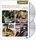 TCM Greatest Classic Films Collection: War - Battlefront Asia (Bataan / Back to Bataan / The...