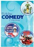 Holiday Comedy Collection (Elf / National Lampoon's Christmas Vacation / Fred Claus)