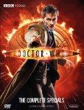Doctor Who: The Complete Specials (The Next Doctor / Planet of the Dead / The Waters of Mars...