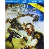 Clash of the Titans [Blu-ray]