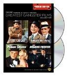 TCM Greatest Classic Film Collection: Gangsters - Prohibition Era (The Public Enemy / The Ro...