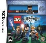 LEGO Harry Potter: Years 1-4 Holiday - Nintendo DS