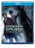 Sherlock Holmes: Game of Shadows [Blu-ray]