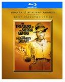 Treasure of the Sierra Madre (BD) [Blu-ray]