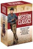 Warner Home Video Western Classics Collection (Escape from Fort Bravo / Many Rivers to Cross...