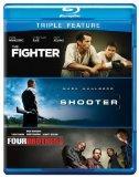 Mark Wahlberg: Triple Feature [Blu-ray]