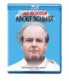 About Schmidt (BD) [Blu-ray]