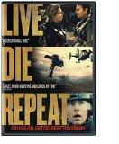 Live Die Repeat: Edge of Tomorrow (DVD)