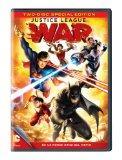 DCU: Justice League: War Special Edition