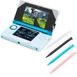 GTMax Clear Silicone Skin Rubber Soft Case + 4 Colors Stylus (White / Black /Blue/Pink) for ...