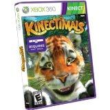 Microsoft Kinectimals - Complete Product. KINECTIMALS FOR XBOX 360 NTSC DVD S/D 11/4 FAMILY....