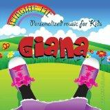 Imagine Me - Personalized just for Giana - Pronounced ( Gee-Auna )